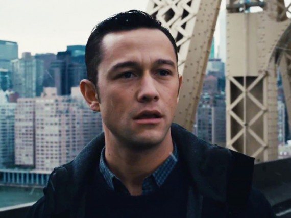 Joseph Gordon-Levitt as John Blake